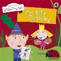 Ben and Holly's Little Kingdom: Ben Elf's Birthday Storybook