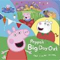 Peppa Pig: Peppa's Big Day Out