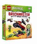 Lego Ninjago Fight the Power of the Snakes! Brickmaster