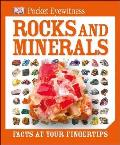 DK Pocket Eyewitness Rocks and Minerals