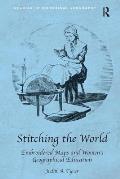 Stitching the World