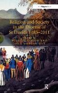 Religion and Society in the Diocese of St Davids 1485 2011