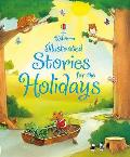 Illustrated Stories for the Holidays