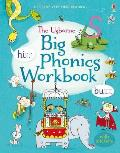 Usborne Big Phonics Workbook