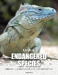 U-X-L Endangered Species