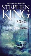 Song Of Susannah (Dark Tower #6)