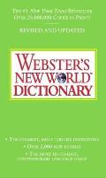 Websters New World Dictionary 4th Edition