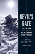 Devils Gate Brigham Young & the Great Mormon Handcart Tragedy
