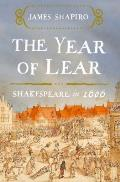 Year of Lear Shakespeare in 1606