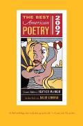 The Best American Poetry 2007: Series Editor David Lehman