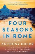 Four Seasons in Rome On Twins Insomnia & the Biggest Funeral in the History of the World