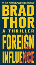 Foreign Influence A Thriller