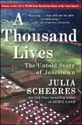 Thousand Lives The Untold Story of Jonestown