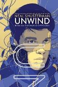 Unwind Dystology 01 Unwind