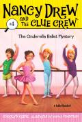 Nancy Drew & The Clue Crew 04 Cinderella Ballet