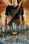 Mortal Instruments 03 City Of Glass