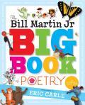 Bill Martin Jr Big Book Of Poetry