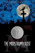 Monstrumologist 01