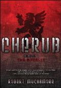 Cherub 01 The Recruit