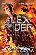 Snakehead: An Alex Rider Adventure