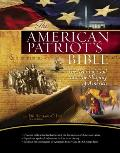 Bible NKJV American Patriots Bible New King James Version