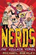 Nerds: the Villain Virus