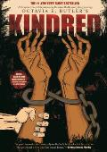 Kindred A Graphic Novel Adaptation
