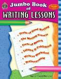 8umbo Book of Writing Lessons