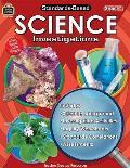 Standards-Based Science Investigations, Grade 4