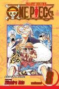 One Piece 08 I Wont Die
