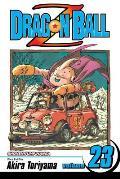 Dragon Ball Z, Volume 23