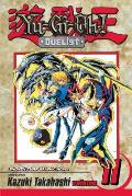 Yu Gi Oh Duelist 11