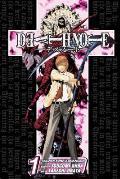 Death Note 01 Boredom