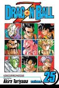 Dragon Ball Z, Volume 25