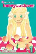 Honey & Clover Volume 1