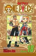 One Piece 18 Ace Arrives
