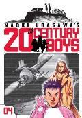 20th Century Boys, Volume 4