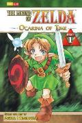 Legend Of Zelda 01 Ocarina Of Time
