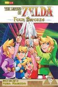 Legend Of Zelda 07 Four Swords Part 2