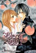 BLACK BIRD Volume 5