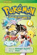 Pokemon Adventures 03 2nd Edition