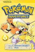 Pokemon Adventures 04 2nd Edition