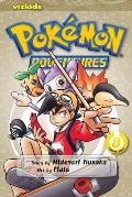 Pokemon Adventures 08