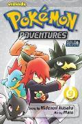 Pokemon Adventures 09