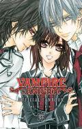 Vampire Knight Official Fanbook