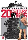 Naoki Urasawa's 20th Century Boys, Volume 19