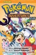 Pokemon Adventures 14