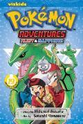 Pokemon Adventures, Vol. 19