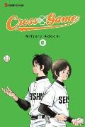 Cross Game, Volume 6