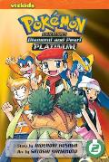 Pokemon Adventures Platinum 02